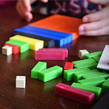 The Cuisenaire Company (Educational Solutions UK Ltd)