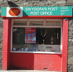 Post Office Fishguard