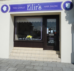 Eilir's Hair Salon