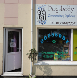 Dogsbody Grooming Parlour