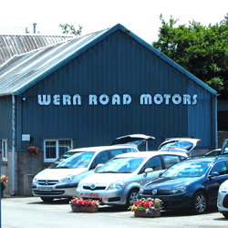 Wern Road Motors