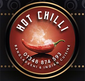 Hot Chilli Indian Restaurant and Takeaway