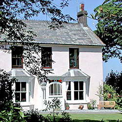 guest houses in Fishguard Pembrokeshire